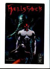 Hellshock 1 of 3 . Image  . 1997 - Jae Lee  -  FN - minus