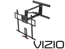 "XL Above Fireplace Pull Down Full Motion Vizio TV Wall Mount 60"" 70"" 75"" 80"" 85"""