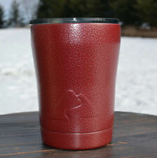Red Vein Powder Coating Paint - New 1LB