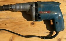 Bosch Typ 1403 Bohrschrauber - Rarität