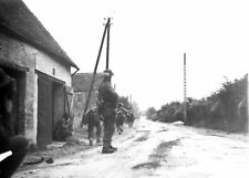 7x5 Gloss Photo ww65F Normandy Orne Saint Lambert Sur Dives 1944 2