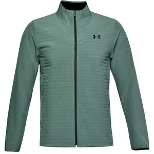 MENS GOLF UNDER ARMOUR STORM PERFORMANCE REVO JACKETS- WOW NOW up to 56% OFF
