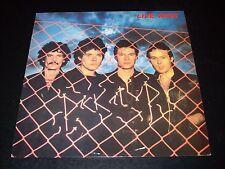 Live Wire - Pick It Up - LP [EX]