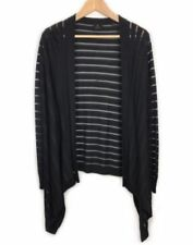 David Lawrence Women's Thin Knit Viscose Jumpers & Cardigans for Women