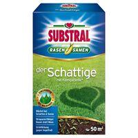 Substral Rasensamen Der Schattige - 1 kg - Rasen Samen Raasensaat Schattenrasen