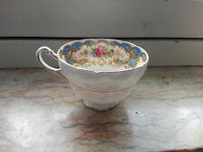 Tasse de thé en porcelaine Bone China  Paragon Made in England