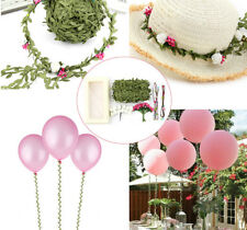 20 m Nature Green Artificial Craft Vine Leaves Wedding Home Decorations Foliage