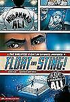 Float and Sting!: One Round With Muhammad Ali (Graphic Flash)-ExLibrary