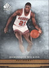2013-14 SP Authentic Canvas Basketball Card Pick