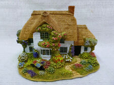 Lilliput Lane Chocolate Box Cottage 2005 Chocolate Box Cottages Collection L2919