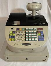 Royal Alpha 600sc Cash Register Cash Management System No Barcode Scanner