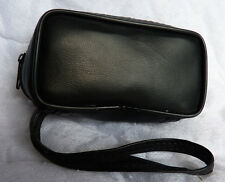 New Pouch Case F/Compact 21mm Roof Prism Binoculars, Fits Cell Phones, Photo acs