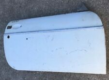 MGB Roadster early original left (n/s) door ex warm climate solid needs work