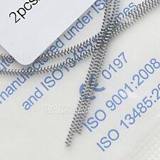 2PCS Dental Orthodontic Open Coil Spring 0.012*180mm Niti Alloy AZDENT SALE