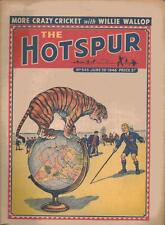 THE COMPLETE HOTSPUR COMICS COLLECTION ON 4PRINTED PC DVD