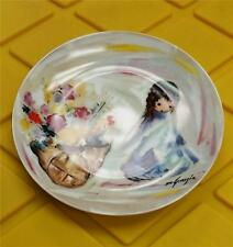 """GIFTS from the SUN"" by Ettore 'Ted' De Grazia * Children of the Sun Plate COA"