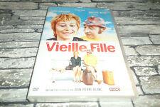 DVD - LA VIEILLE FILLE /  Annie GIRARDOT  Philippe NOIRET  / DVD NEUF