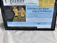 Topliner Staubschutz Bezug Wasserbett Wasserkerne Matratzenschoner Capliner
