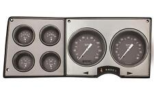 1977 1978 Direct Fit GAUGE CLUSTER Chevy / GMC TRUCK Suburban & Blazer CT73SG