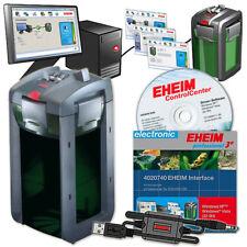 EHEIM Außenfilter Professionel 3e 2078 Usb-aquarium Interface