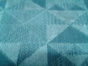 (6610) 1976 Oldsmobile Cutlass Supreme Brougham NOS Upholstery Fabric