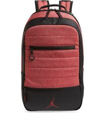 f33c80c237 Nike Air Jordan Airborne Backpack Gym Red Heather 9A1944-R79 NEW