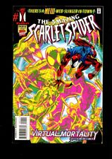 The Amazing Spider-Man us Marvel vol 1 # 1/'95