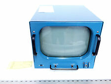 Vintage NOS 61414 Monochrome Display Monitor Conrac Corporation Original Packing