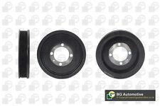 BGA Crankshaft Pulley Belt TVD Torsion Vibration Damper DP9500 - 5 YEAR WARRANTY