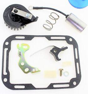 WICO XB 4000 Distributor Kit Minneapolis Moline Z ZT ZTN ZTS ZTU Magneto  WY34A