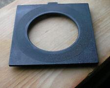 Sinar 5x4 Ajuste Clip en máscara de adaptador de fuelle Simple Usado