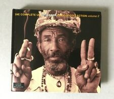 The Complete UK Upsetter Singles Collection Vol 2 - 2CD Album - RARE