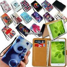 For Huawei Mate Smartphones Flip Leather Card Wallet Stand Cover Phone Case