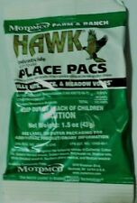 Rat Mouse Mice Vole Rodent Poison Bait Poison Pellets Packs(6) One Feeding Kill