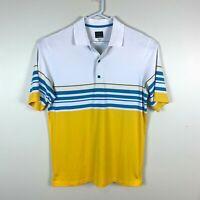 Greg Norman Premium Polo Shirt Size Men's Medium