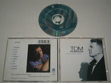 TOM ROBINSON/LOVE OVER RAGE(COOK/CD066)CD ALBUM