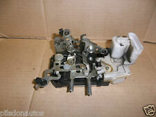 FIAT MULTIPLA 1999-2008 OFFSIDE DRIVER FRONT CENTRAL LOCKING MOTOR ACTUATOR 6PIN