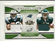 08 Threads-Rookie Collection Materials-Combos-D Jackson