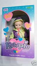 Kewpie Doll  Secret Hearts Freckles  RoseArt Jesco  NRFB  MINT