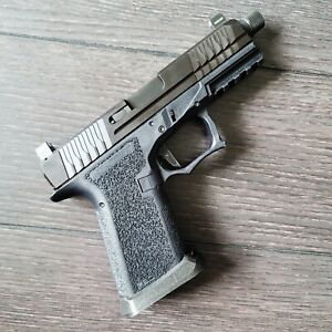 Flared Magwell For P80 Polymer80 PF940 V2 , PF940C, PFC-9, PFS-9 - Polymer