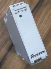 Trennverstärker AD-TV810GS von Adamczewski -4 bis -20mA auf 0-10V