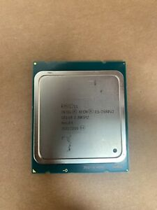 Intel Xeon Processor E5-2680 v2 10 Core 25MB Cache 2.80GHz CPU - SR1A6