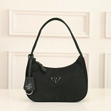 Nylon Crossbody Bag/Small Bag With Logo 20X16X6CM