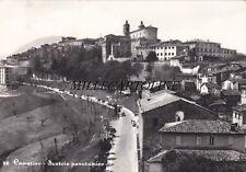 CAMERINO:  Scorcio Panoramico    1967