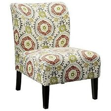 Signature Design by Ashley 5330260 Honnally Accent Chair Floral