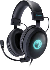 NACON PCGH-300SR Binaural Amplified Gaming Headset for PC, MAC, and PS4 - NEW