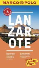 MARCO POLO Reiseführer Lanzarote (Kein Porto)