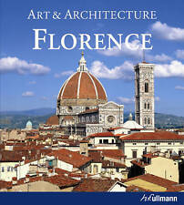 Florence Art Books