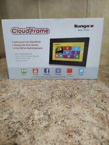 Sungale CPF1032 Cloud 10.1 Frame