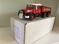 Scammell Contractor wynns a Smith models C 10 1:48 OVP